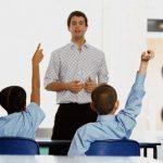 موضوع تعبير عن دور المعلم