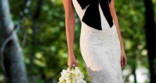 فستان زفاف نانسي عجرم