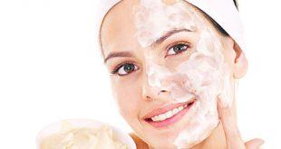 صور ماسكات مغربية لتبييض الوجه