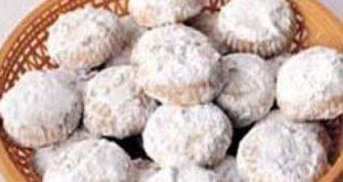 صور كيفية حفظ كعك العيد