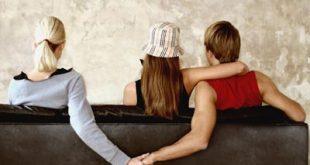 ماذا قيل عن الخيانة في الحب