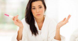 هل يحدث الحمل بعد الدورة الشهرية مباشرة