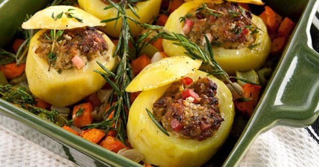 صور طبخات لشهر رمضان