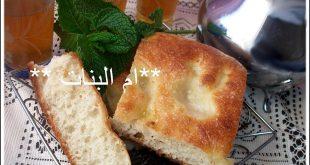 الخبز الحلو