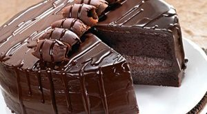 صور مطبخ منال العالم طرطة بالشوكولاته و نستليه