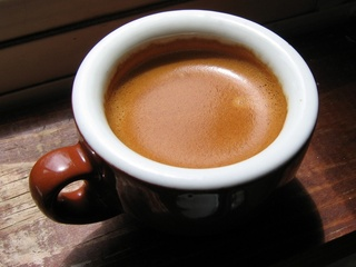 صور طريقة اعداد القهوة بالصور