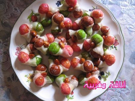 صور حلويات اماراتية لذيذة