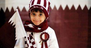 اجازة اليوم الوطني 2019 قطر