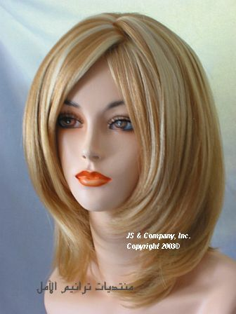 بالصور احدث قصات الشعر الخفيف للبنات 20160917 266