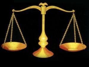 بحث عن موضوع العدل