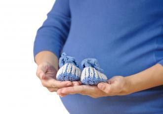 صور علامات الولادة في الشهر التاسع