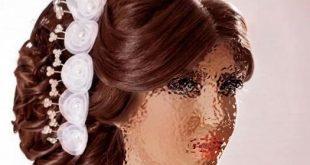 بالصور تسريحات الشعر للعرائس 2019 20160917 3403 1 310x165