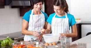 نصائح الطبخ للمبتدئين