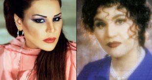 صور الصور الفنانات قبل عمليات التجميل