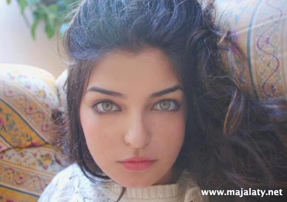 صورة اجمل فتاة مغربية