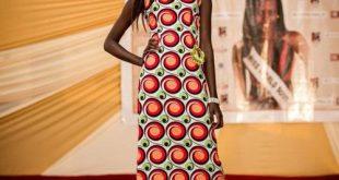 صورة ملكة جمال السودان 2019