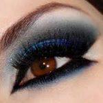 اجمل مكياج عيون
