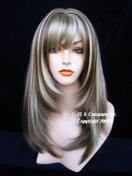 صور جديد قصات الشعر