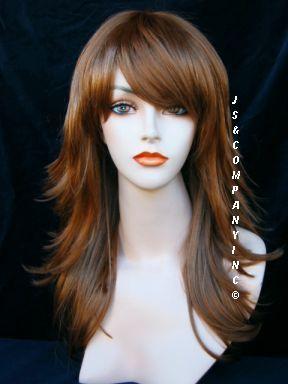 صور اخر قصات الشعر الطويل