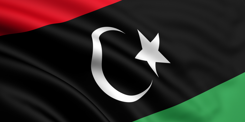 بالصور اجمل صور علم ليبيا 20160917 4381