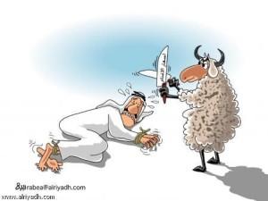 بالصور كاريكاتير العيد جديد 20160917 4451