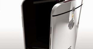 صورة جوال اتش تي سي الجديد HTC