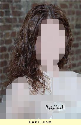 بالصور طريقة تسريح الشعر الطويل للمدارس 20160917 5203