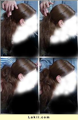 بالصور طريقة تسريح الشعر الطويل للمدارس 20160917 5205