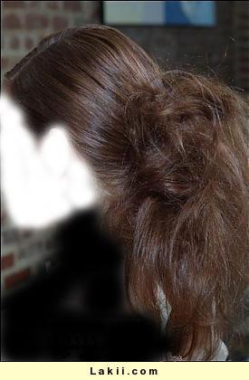 بالصور طريقة تسريح الشعر الطويل للمدارس 20160917 5206