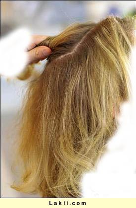 بالصور طريقة تسريح الشعر الطويل للمدارس 20160917 5212