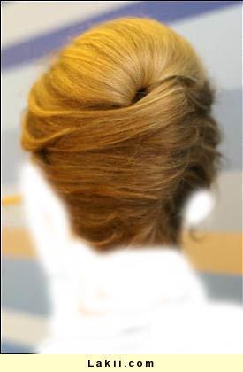 بالصور طريقة تسريح الشعر الطويل للمدارس 20160917 5218