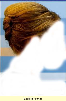 بالصور طريقة تسريح الشعر الطويل للمدارس 20160917 5219