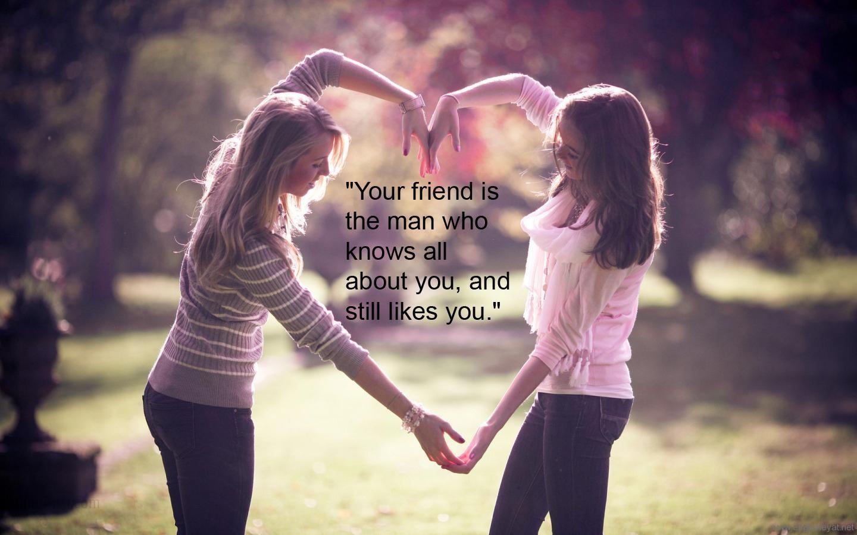 بالصور مقال باللغة الانجليزية عن الصداقة