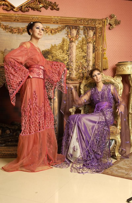 صور ازياء تقليدية تونسية