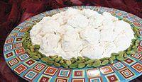 صور حلوى عراقية من اوراق الاشجار
