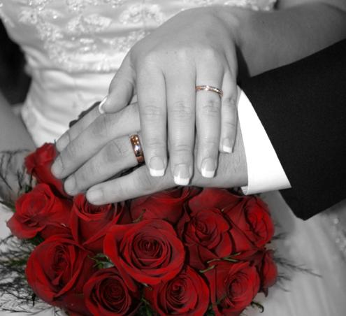 صور كلمات زفاف للعروس