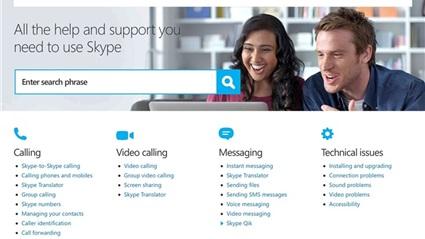 صور اجراء مكالمات مجانية عبر الانترنت