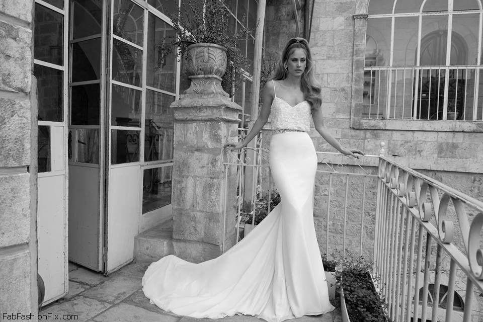 بالصور اجمل الفساتين البيضاء الطويلة 20160918 2322