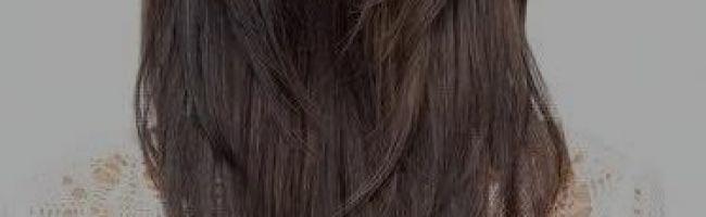 صورة طريقة قص الشعر مدرج 2019