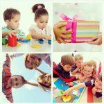 التهيئات عند الاطفال