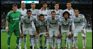 صور اجمل واحدث صور لنادي ريال مدريد