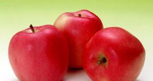 صورة حلم اكل التفاح