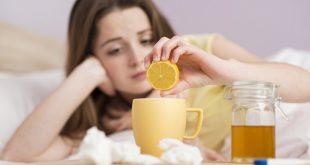 علاج طبيعي لعلاج الزكام