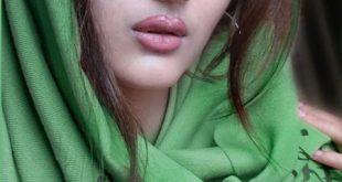 صور ملكة جمال ايران راهي جابر