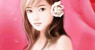 صور صور بنات كرتونية يابانية