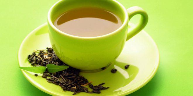 صور هل الشاي الاخضر يشرب قبل الاكل ام بعده