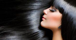 وصفة طبيعية لصباغة الشعر بالحناء بالاسود
