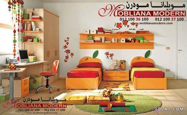 بالصور رسومات غرف اطفال 2019 20160918 505