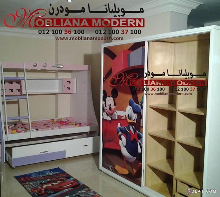 بالصور رسومات غرف اطفال 2019 20160918 506