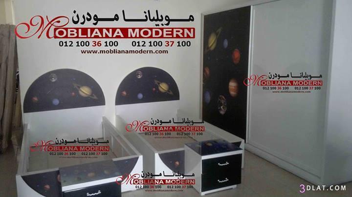 بالصور رسومات غرف اطفال 2019 20160918 509